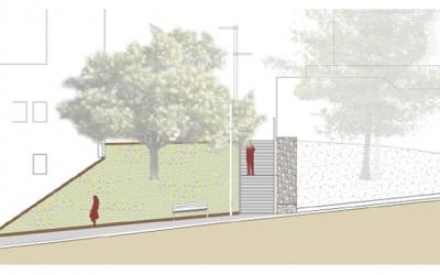 Esbós del projecte | Crida per Sabadell