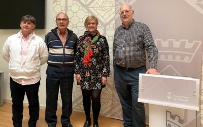 El Panathlon Club és l'entitat que ha fet la petició a l'Ajuntament. | Ajuntament de Sabadell