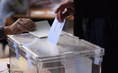 Les eleccions del 28 d'abril són les terceres dels últims quatre anys/ Arxiu Ràdio Sabadell