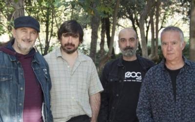 Els Tancatper Defunció continuen el cicle de música de Belles Arts | Cedida