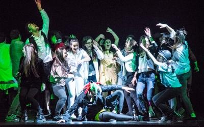 Imatge de Teatre Obligatori, temporada passada | Josep Ubia