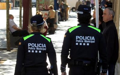 Ara mateix hi ha 32 dones a la Policia Municipal/ Cedida Policia Municipal