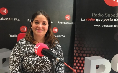 Mabel Rodríguez, cap de llista de Pirates al Congrés per Barcelona | Mireia Sans