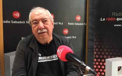 Manuel Navas, reescollit president de la FAV   Mireia Sans