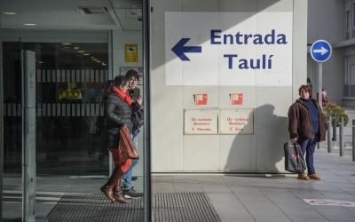 El Programa de detecció precoç del càncer de còlon i recte del Parc Taulí permet detectar 250 nous casos a la comarca aquest 2019 | Roger Benet