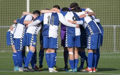 El Sabadell 'B' és el quart equip menys golejat de la lliga | Roger Benet