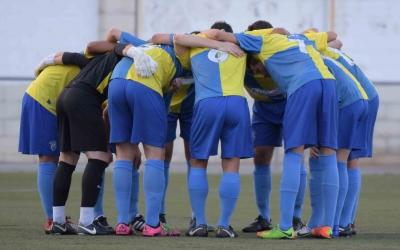 El Sabadell Nord és quart a només tres punts de la tercera plaça. | Roger Benet