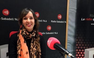 Verònica López, directora tècnica d'Ethos/ Pau Duran