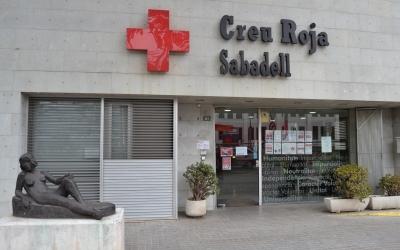 Els actes de commemoració del 8 de març es faran a la seu de Creu Roja Sabadell/ Cedida