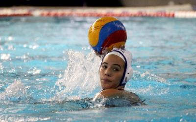 Marina Cordobés suma 18 gols a la lliga regular en el que portem de temporada | Pau Vituri