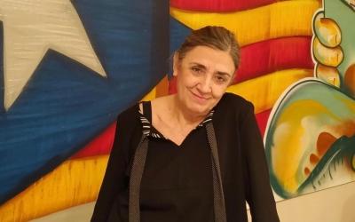 ÀngelsFolchencapçalarà la llista de Primàries Sabadell | Marc Barradas