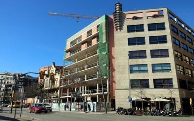 Pisos de nova construcció | ACN