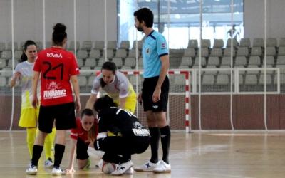 Les quatribarrades tan sols han pogut sumar un punt en el que portem de temporada | Adrián Arroyo