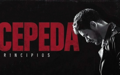 Luis Cepeda en una imatge promocional | Cedida