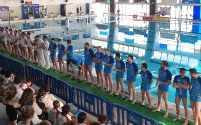 Presentació dels equips dissabte a Terrassa | CNS