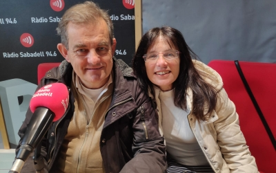 La festa serà el diumenge 28 d'abril al teatre de la Roureda | Pau Duran i de Haro