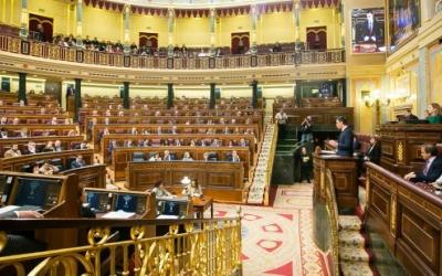 Congrés dels Diputats/ ACN