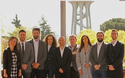 Imatge de la candidatura de Ciutadans/ Cedida