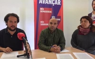 Navarro, Berlanga Sandoval | Ràdio Sabadell
