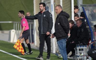 El filial arlequinat és desè amb 48 punts | Roger Benet
