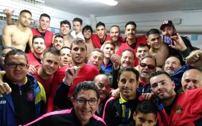 Els arlequinats escalen fins a la novena posició i es situen  a tres punts de la zona perillosa. | @SabadellNord