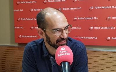 Maties Serracant (Crida per Sabadell) a 'Al Matí'