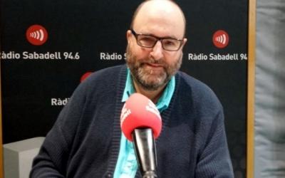 Miquel Soler, número 2 de 100% Sabadell/ Arxiu