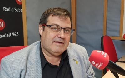 Ramon Vidal, candidat d'Ara Sabadell