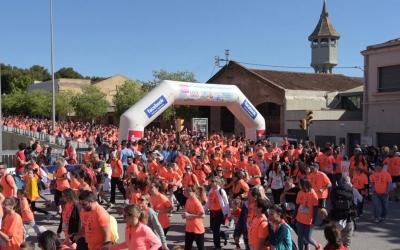 Sabadell corre pels nens reuneix més de 5.000 atletes | Roger Benet