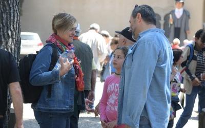 Marisol Martínez a l'Aplec de la Salut | Roger Benet