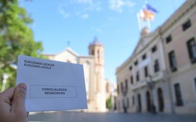 Eleccions municipals a Sabadell | Roger Benet