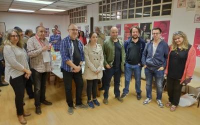 Les eleccions han suposat un tràngol difícil per a Sabadell en Comú | Pau Duran