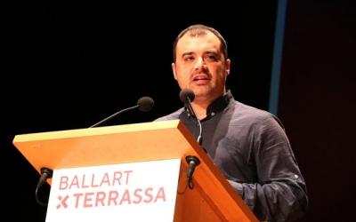 Jordi Ballart, en una imatge d'arxiu | ACN