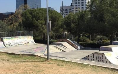 Skatepark de Sabadell | Cedida