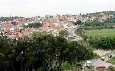 El barri de Poblenou de la Salut | Cedida