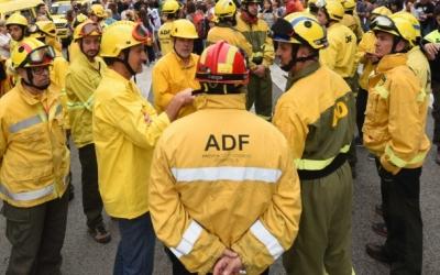 Les ADF ja ho tenen tot a punt per a la campanya d'estiu | Arxiu