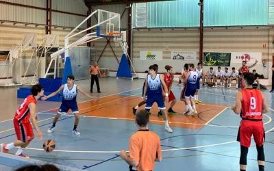 El Sant Nicolau no ha estat capaç de guanyar cap dels dos duels disputats a Cabrera. | @CESantNicolau