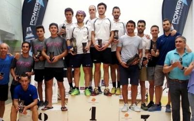 El Club Tennis Sabadell encadena tres títols consecutius. | Las noticias de Cuenca