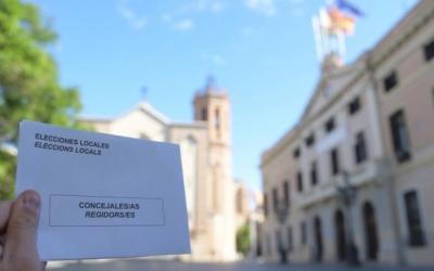 Les eleccions del 26 de maig han capgirat els equilibris a Sant Roc   Roger Benet