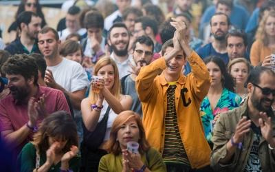 2.400 persones han assistit a l'Embassa't 2019 | Roger Benet