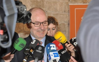 El Síndic de Greuges de Catalunya, Rafael Ribó | sindic.cat