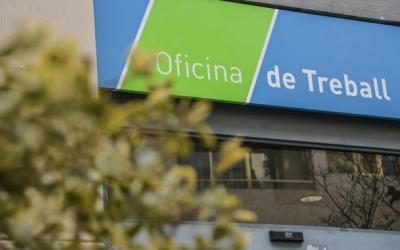 Oficina d'Ocupació de Sabadell/ Roger Benet