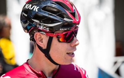 De la Cruz afrontarà la Vuelta a Burgos abans de la Vuelta | Oakley Bike