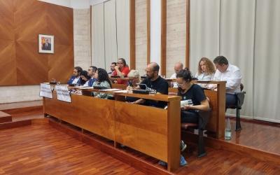Cs portarà a la Comissió Ètica el nomenament com a assessor de la parella de Marta Morell | Ràdio Sabadell