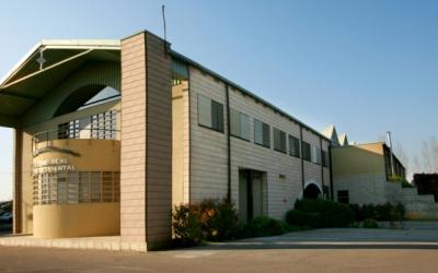Edifici del Consell Comarcal del Vallès Occidental | Cedida