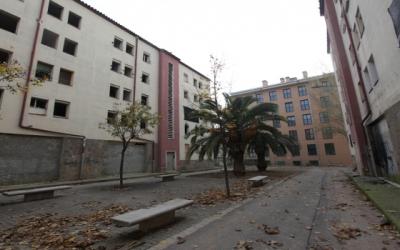 Els pisos dels Merinals | Cedida