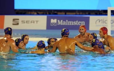 Espanya s'enfrontarà a Itàlia a la gran final. | RFEN