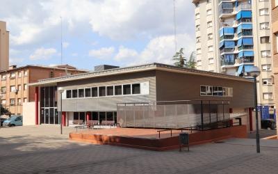 Imatge del Centre Cívic de La Concòrdia | Ajuntament de Sabadell