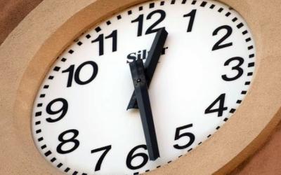 Una de cada dues pimes no ha notat cap efecte pel registre de la jornada laboral | Roger Benet