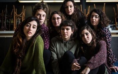 El grup Roba Estesa/ Cedida